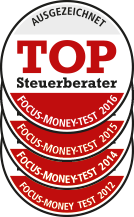 Steuerberaterin Ute Hermanns - Top Steuerberater 2016, 2015, 2014